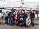 Поїздка Velvet Hearts в Гостомельський притулок