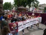 Міжнародний марш на захист бездомних тварин - Київ